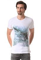MINIMUM Ty S/S T-Shirt white