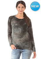 MINIMUM Womens Adeva Knit Sweat black