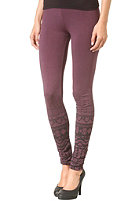 MINIMUM Womens Aime Legging plum
