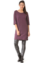 MINIMUM Womens Alberte Dress blackberry wine