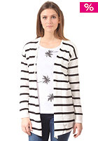 MINIMUM Womens Allegra Knit Jacket white