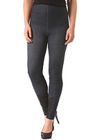 MINIMUM Womens Almai Leggings medium blue