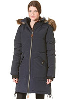 MINIMUM Womens Amalia Fake Jacket navy
