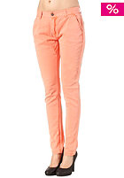 MINIMUM Womens Amina Pant fresh coral