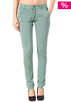 MINIMUM Womens Amina Pant oil blue