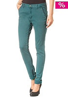 MINIMUM Womens Amina Pant shadow green
