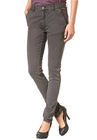 MINIMUM Womens Amina Pant smoke black