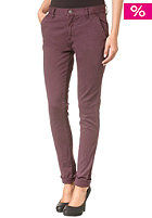 MINIMUM Womens Amina plum