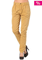 MINIMUM Womens Annlyn Chino Pants harvest gold