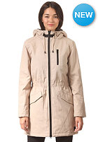 MINIMUM Womens Arial Jacket new khaki