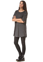 MINIMUM Womens Beata S/S T-Shirt dark grey