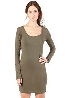 MINIMUM Womens Belinda Dress army