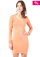 MINIMUM Womens Belinda Dress fresh coral