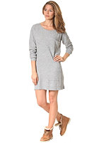 MINIMUM Womens Brooklyn Knit Sweat light grey m.