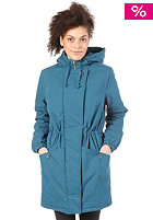 MINIMUM Womens Cali Jacket capri blue