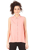 MINIMUM Womens Charu Top fresh coral