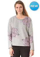 MINIMUM Womens Clara Sweatshirt light grey m.