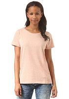 MINIMUM Womens Danja S/S T-Shirt pastel pink