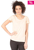 MINIMUM Womens Dawn  S/S T-Shirt cream blush