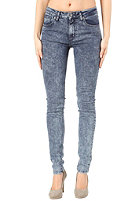MINIMUM Womens Deena Jeans Pant medium blue