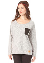 MINIMUM Womens Denia Blouse grey melange