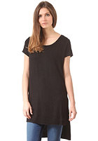 MINIMUM Womens Emia S/S T-Shirt black
