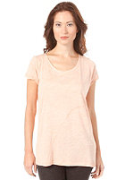 MINIMUM Womens Filuca S/S T-Shirt cream blush