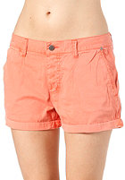 MINIMUM Womens Gamma Short fresh coral