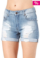 MINIMUM Womens Giada Short dark blue