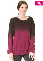 MINIMUM Womens Gro Knit Sweat magenta
