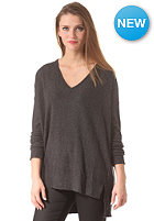 MINIMUM Womens Hyben Blouse charcoal