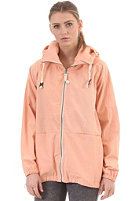 MINIMUM Womens Ina Jacket pink sand