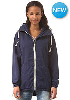 MINIMUM Womens Ina Jacket twillight blue