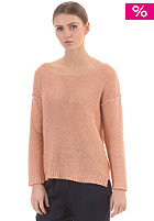 MINIMUM Womens Isabella Blouse pink sand