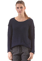 MINIMUM Womens Isabella Blouse winter blue