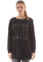 MINIMUM Womens Kalila Sweat black