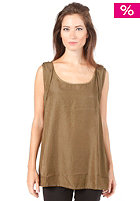 MINIMUM Womens Karri Top army