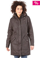 MINIMUM Womens Lea Jacket black