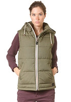 MINIMUM Womens Lora Jacket army