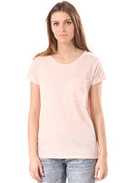 MINIMUM Womens Mabina S/S T-Shirt cashmere rose
