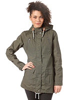 MINIMUM Womens Marisa Jacket army