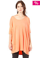 MINIMUM Womens Melanie S/S T-Shirt fresh coral
