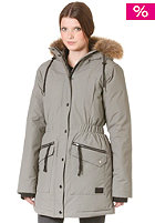 MINIMUM Womens Miamaja Fake Jacket oldstone