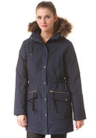 MINIMUM Womens Miamaja Jacket dark iris