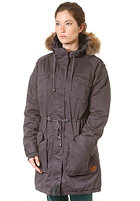 MINIMUM Womens Naomi Fake Jacket air grey