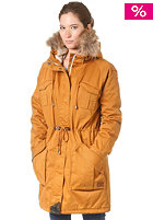 MINIMUM Womens Naomi Fake Jacket golden curry