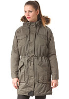 MINIMUM Womens Naomi Jacket army
