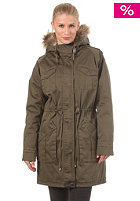 MINIMUM Womens Naomi Jacket true army