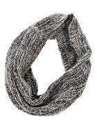 MINIMUM Womens Ningbo Scarf dark grey melange