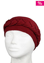 MINIMUM Womens Nisha Headband grape wine